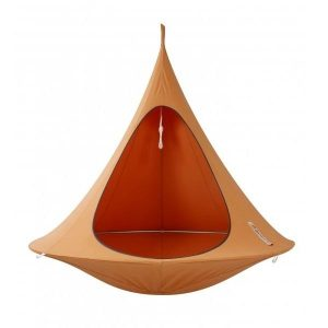 Cacoon Double Hanging Chair Hammock